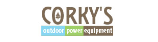 CORKYS OUTDOOR POWER EQUIPMENT